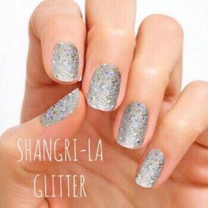 Accessories - Color Street Nail Strips - Shangri-La